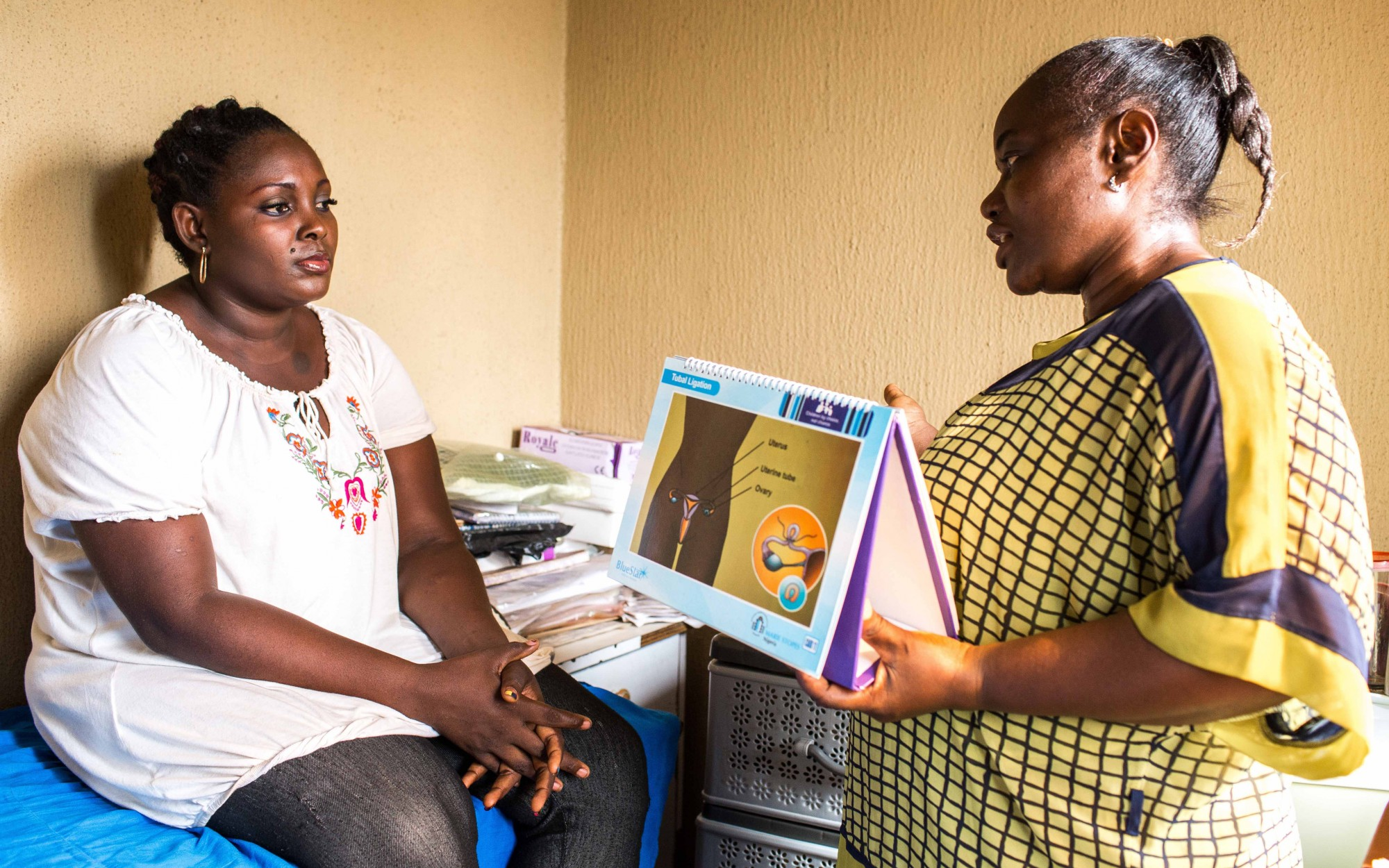 Women's Integrated Sexual Health Programme