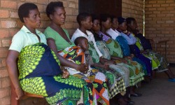 Malawi Health Sector Programme – Technical Assistance