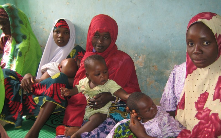 Maternal, Newborn and Child Health programme