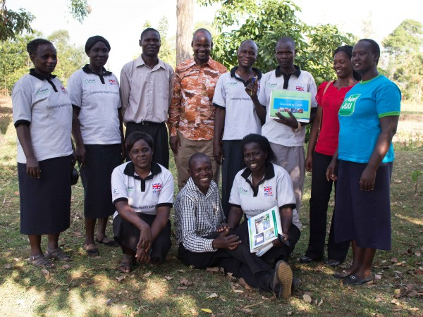 Innovations to increase access to quality maternal health care Kenya