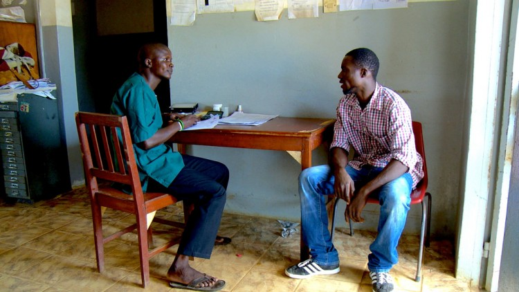 Supporting the Ebola response and recovery planning in Sierra Leone