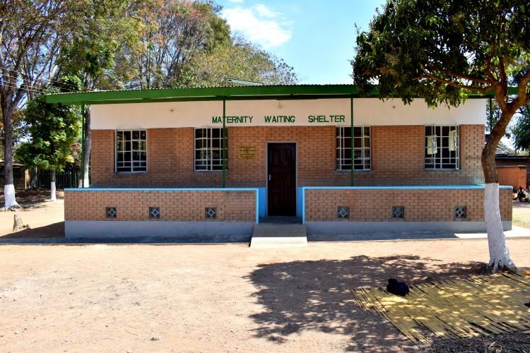 Maternity Waiting Home, Malawi