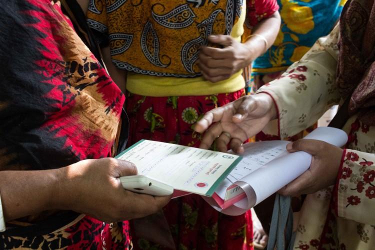 Common Health Care Entitlement Card, Bangladesh