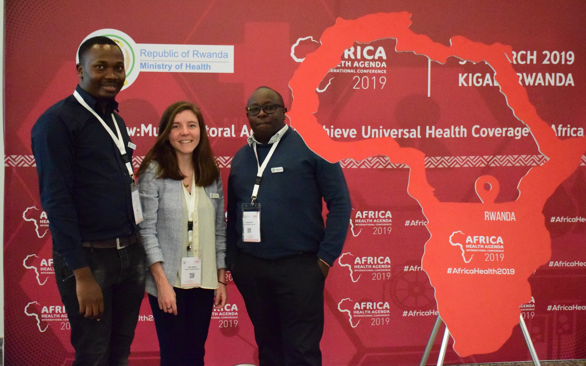 Building on the Universal Health Coverage movement across Africa