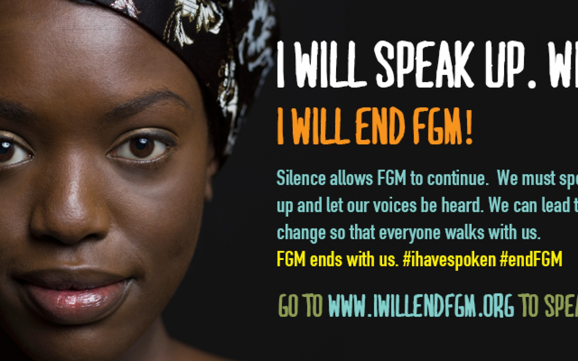 Campaign to End FGM
