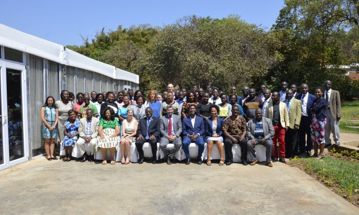 Health sector partnership in Malawi