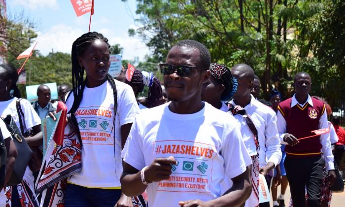 Jazashelves Bungoma