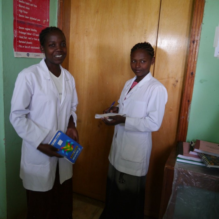 Catalysing change in Ethiopia's health system